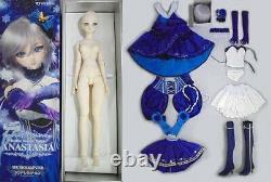 VOLKS Dollfie Dream DD Doll IDOL MASTER Cinderella Girls Anastasia figure USED