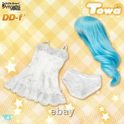 VOLKS Dollfie Dream Dynamite DDdy Towa Doll Figure from Japan NEW Free Shop