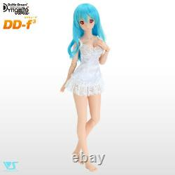 VOLKS Dollfie Dream Dynamite Towa DD-f3 Doll Figure From Japan