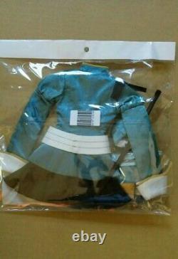 VOLKS Dollfie Dream Hatsune Miku Doremifa Do-Re-Mi-Fa Rondo Dress Set Outfit