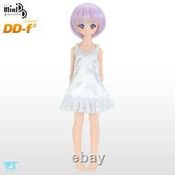 VOLKS Dollfie Dream MINI LILIRU DD-f3 Doll Figure From Japan