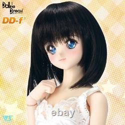 VOLKS Dollfie Dream MIRAI DD-f3 Doll Figure From Japan