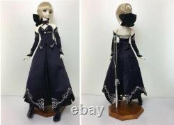 VOLKS Dollfie Dream Saber Alter 2nd Ver. Figure Doll Boxed