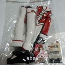 VOLKS Dollfie Dream Sakura Taisen Erika Fontine + Combat clothing set Doll