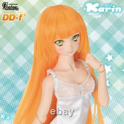 VOLKS Dollfie Dream Sister KARIN DD-f3 Doll Figure From Japan