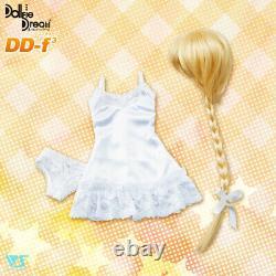 VOLKS Dollfie Dream candy DD-f3 Doll Figure From Japan