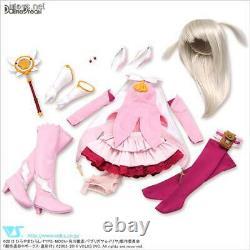 VOLKS HTDP Kyoto 10 Limited Mini Dollfie Dream Prisma Illya MDD