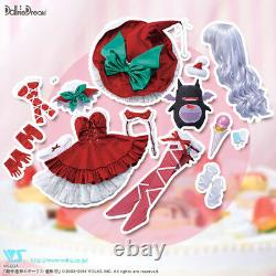 Volks 1/3 DDS Dollfie Dream Sister Melty Shining Hearts