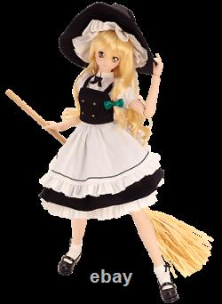 Volks 1/3 DDS Dollfie Dream Sister Toho Marisa Free Shipping