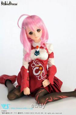 Volks 2012 Limited Dollfie Dream Sister M. O. M. O. Xenosaga III DDS Body