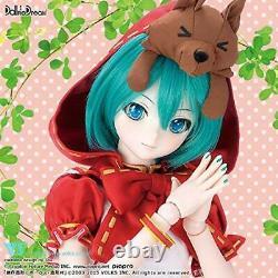 Volks DD Dollfie Dream Hatsune Miku Mikuzukin Dress Set Japan Figure Doll