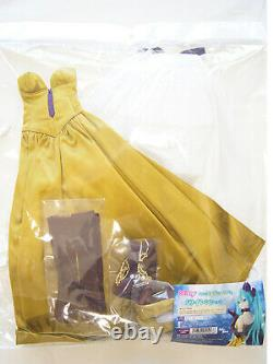 Volks DD Dollfie Dream Vocaloid Hatsune Miku Siren Dress Outfit NOW ON SALE F/S