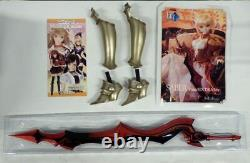 Volks DD Fate / EXTRA Saber EXTRA