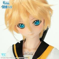 Volks DDS Kagamine Len VOCALOID Doll withShoulder Keyboard Dollfie Dream Sister