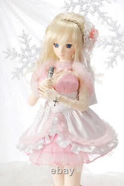 Volks Dollfie Dream ALNA WHITE CHRISTMAS VER. Limited NEW