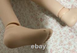 Volks Dollfie Dream DCoord Tan DDH-11 Exclusive DDY Doll BJD 1/3