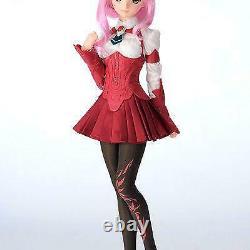 Volks Dollfie Dream DD Sister Xenosaga III M. O. M. O. Body + Outfit set