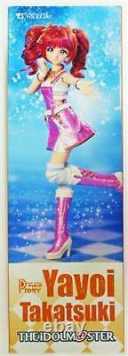 Volks Dollfie Dream DDP Pretty Idol Master Takatsuki Yayoi Fashion Doll F/S