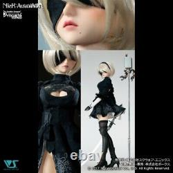 Volks Dollfie Dream Dynamite 2B NieR Automata 24 Scale Doll SQUARE ENIX