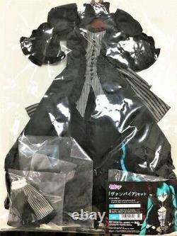 Volks Dollfie Dream Hatsune Miku VOCALOID Vampire Set from Japan