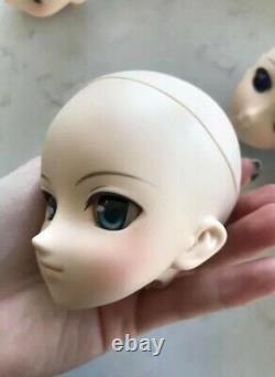Volks Dollfie Dream Head BJD Japan UK Rin Tohsaka Fate Hollow ataraxia