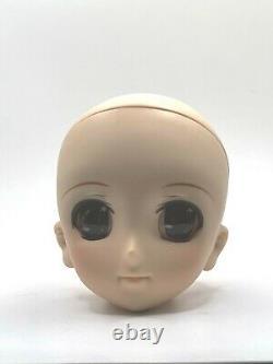 Volks Dollfie Dream Magical Girl Lyrical Nanoha StrikerS Takamachi Nanoha Head