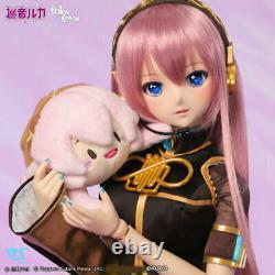 Volks Dollfie Dream Megurine Luka figure Vocaloid Japan US