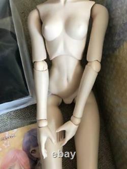 Volks Dollfie Dream Ruri After School Akihabara Girls Figure Ball-jointed Doll