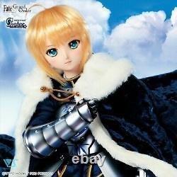 Volks Dollfie Dream Sister DDS Fate Grand Order Saber Altria Pendragon 24 Doll