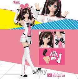 Volks Dollfie Dream Sister Kizuna AI full set DD SD DDS BJD Brand New Doll