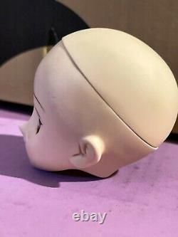 Volks Dollfie Dream Tayutama Kiss On My Diety Mito Mashiro Head Custom Faceup