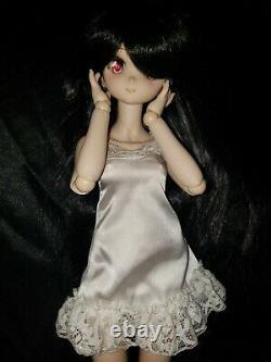 Volks Mini Dollfie Dream BJD Liliru (used)