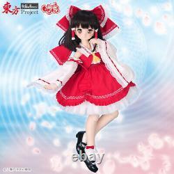 Volks Mini Dollfie Dream Hakurei Shrine shrin Reimu Hakurei pre-sale LTD JP