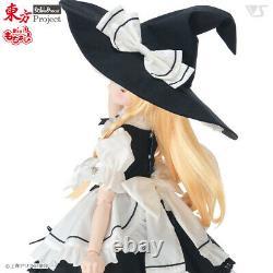 Volks Mini Dollfie Dream Ordinary wizard Marisa Kirisame pre-sale LTD JP