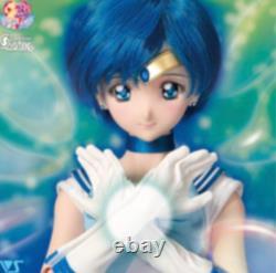Volks Sailor Mercury from Sailor Moon DDS Dollfie Dream Sister Figure
