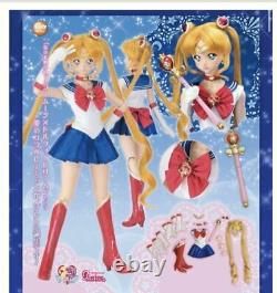 Volks Sailor Moon from Sailor Moon DDS Dollfie Dream Sister Figure New